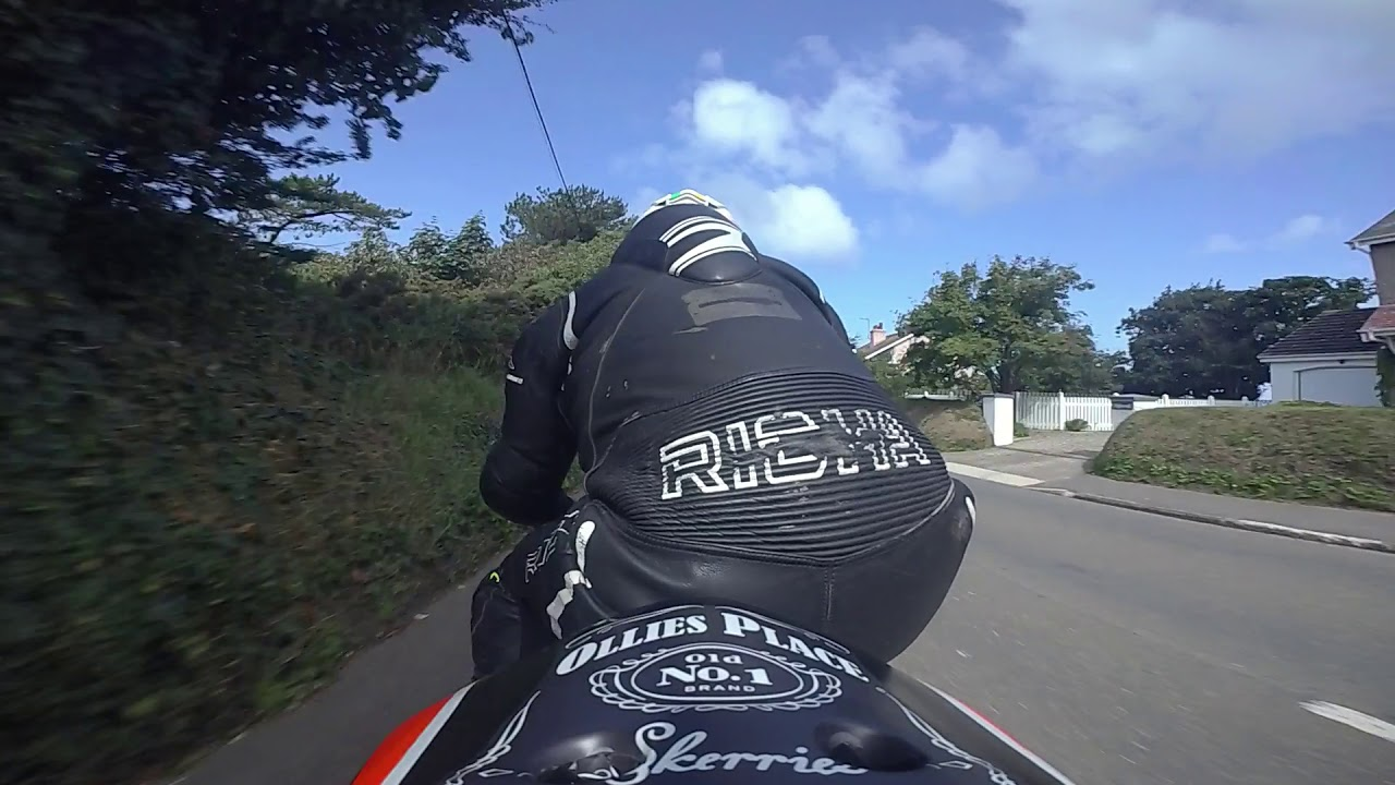 isle of man tt manx gp2018