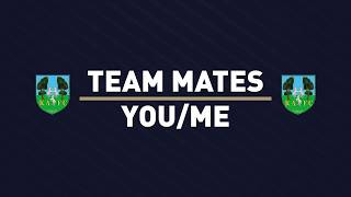 TEAM MATES YOU/ME - KIDSGROVE ATHLETIC | NPLFA