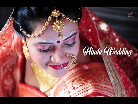 Candid Hindu Indian Wedding Photo Slide Show  ||   K-star Photography
