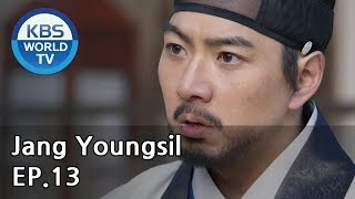 Jang Youngsil | 장영실 - Ep.13 (2016.02.29)