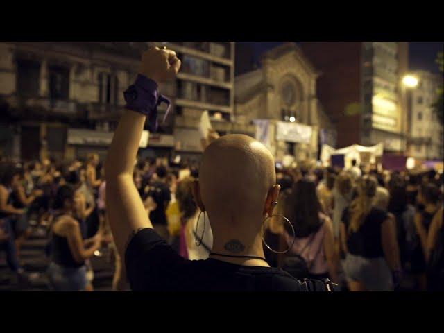 Tiempo de Lucha | Cap. 4 Violencias, feminicidio y vínculos entre mujeres