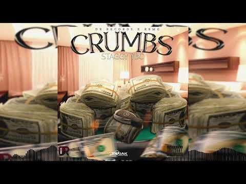 Download Staggy YBC - Crumbs (Official Audio)