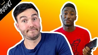 MKBHD - OnePlus 6 BETTER Than Pixel!