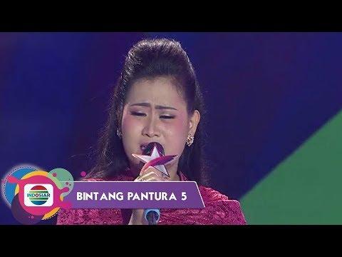 Inul Terharu..Lagunya Sukses Dibawakan Dengan Versi Koplo Oleh Jujun | Bintang Pantura 5