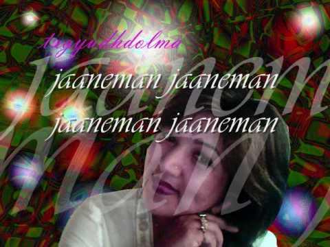 janeman-radio exclusive with lyric(himesh)