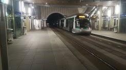 Tramway T6 Viroflay-Rive Droite - Châtillon-Montrouge