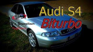 Audi S4  2.7 Biturbo Typ B5 im Sammlerzustand I eine Kaufberatung