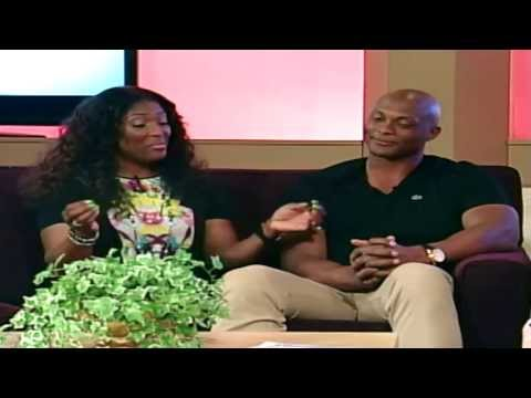 Eddie & Taj George Talk Marriage, Dreams & More with the founders of Get Your 2 Now  - Episode 25