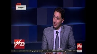 المواجهة| حوار خاص مع أحمد خيري المتحدث باسم وزارة التربية والتعليم
