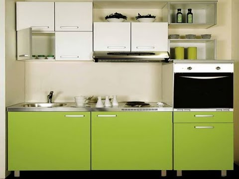 Kitchen Cupboard Ideas For A Small