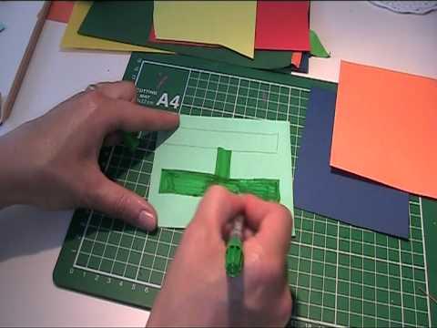 anleitung und vorlage b renmaske aus papier basteln doovi