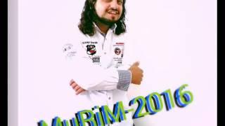 MURIM 2016 OFFICIALE.PRODUCTIONE . muharem serbezovski ervin bernad ermini
