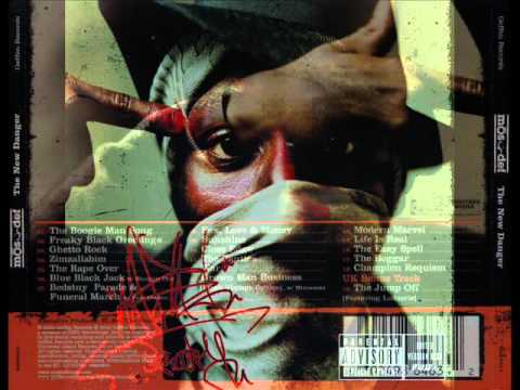 Mos Def - 2004 - New Danger - Sunshine