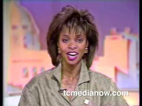 KARE-TV Sunrise April 16, 1987