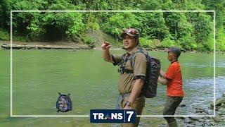 MANCING MANIA - PREDATOR OMPONG SUNGAI GEUMPANG (10/9/16) 3-1