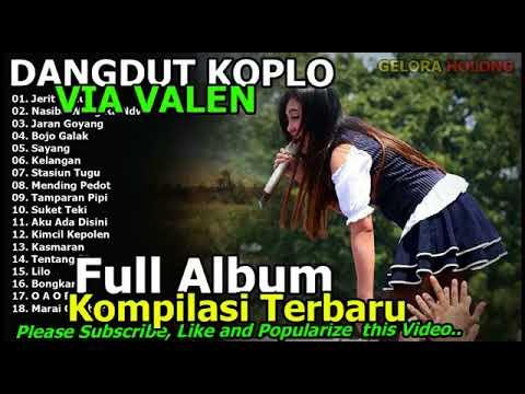 Jerit Atiku   Via Vallen Full Album Kompilasi Terbaru Oktober 2017