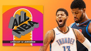Good or Bad Move by Paul George? | All NBA Podcast