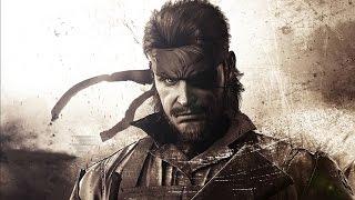 Игромания-Flashback: Metal Gear Solid - Peace Walker (2010)