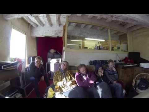 Recording Europe #4 - Rennes - Bumpkin Island