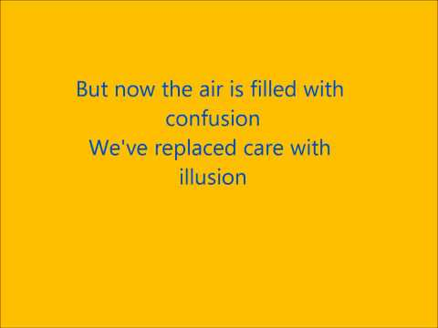 Come To Your Senses Karaoke / Instrumental Tick, Tick Boom!