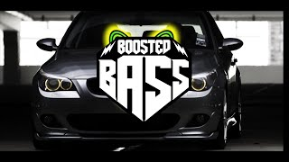 2Scratch - Reminder (ft. Young Jae) [Bass Boosted]