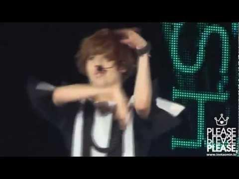 Taemin's Dance Break SMT