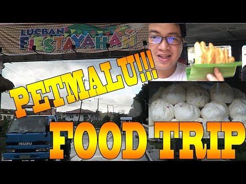 Petmalung Food Trip sa Lucban (Oct 14-20, 2017) Buhay sa Quezon Province