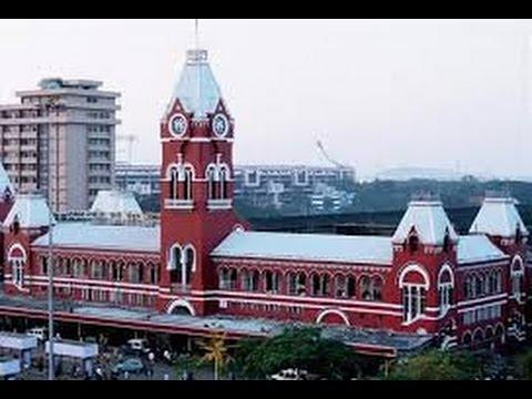 Chennai : The capital of Tamil Nadu