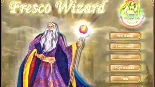 Fresco Wizard ~ Windows PC