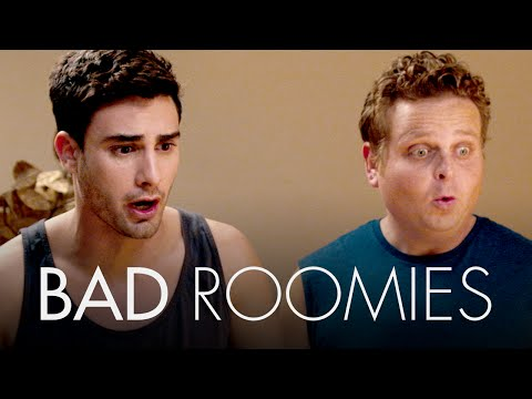 BAD ROOMIES     OUT NOW on iTUNESVOD