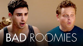 BAD ROOMIES | Official Trailer - OUT NOW on iTUNES/VOD