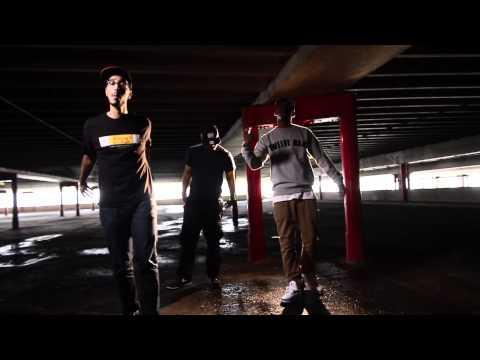SmCity - Mr. IDGAF feat. Oddisee & Phil Ade