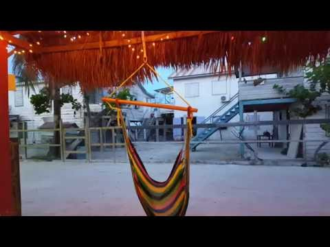 Pirates Ceviche Bar - Caye Caulker Belize