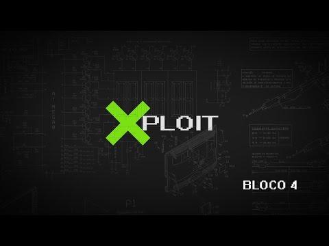 XPloit 01: Terroristas, nós? (Quarto Bloco)