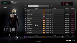 - Gran Final - Campeonato Porsche Gr.3 Escuderias - IMS Team Racing -