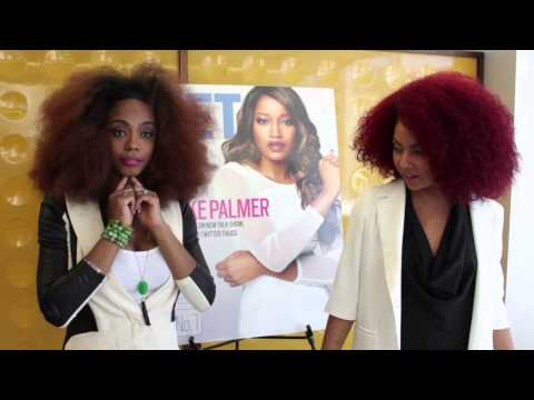 JET  Beauty Secrets with Ashley Everett and Kimmie Gee