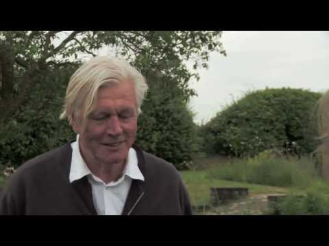 Bekendmaking winnaar Prins Bernhard Cultuurfonds Prijs 2013