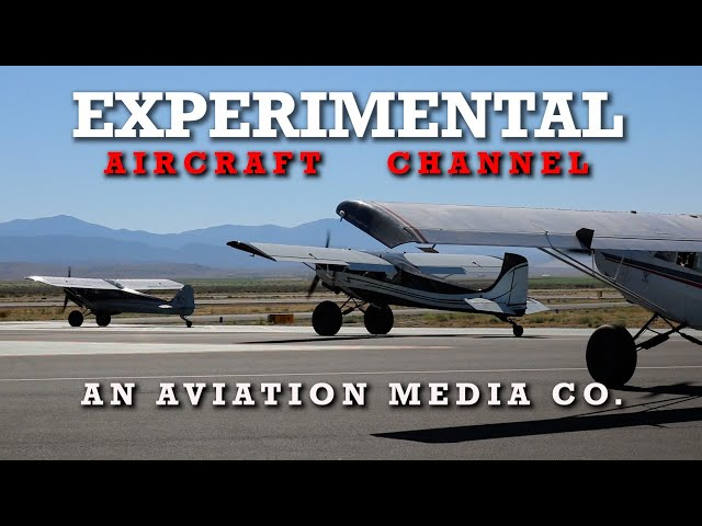 The EXPERIMENTAL AIRCRAFT CHANNEL
