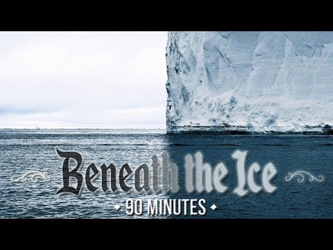 Jeremy Soule (Skyrim) — Beneath the Ice [Extended, 90 Min.]