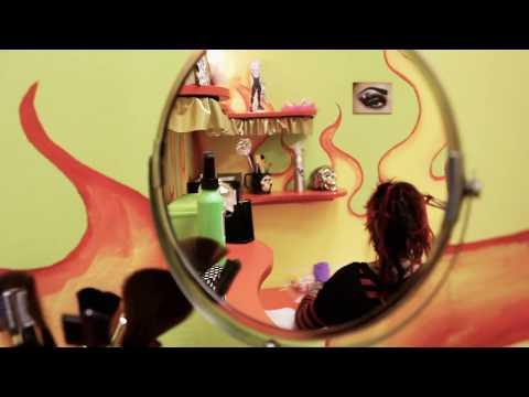 Lady Electric Tattoo Art Ljubljana