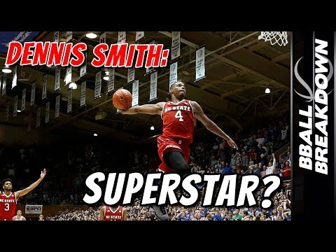 Does Dennis Smith Jr. have SUPERSTAR Potential?