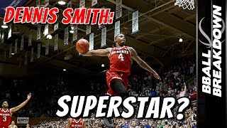 Does Dennis Smith Jr. have SUPERSTAR Potential? thumbnail