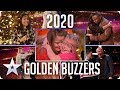 Every GOLDEN BUZZER audition from Series 14 | BGT 2020