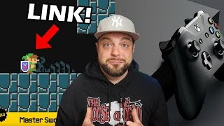 Super Mario Maker 2 MASSIVE Update and WTF Is With Xbox Scarlett?