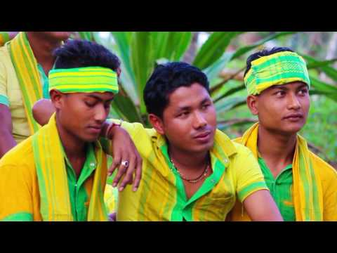 New Rajbangshi video song(Rk production) 2017