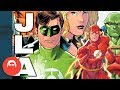 How to Get Started Reading Justice League