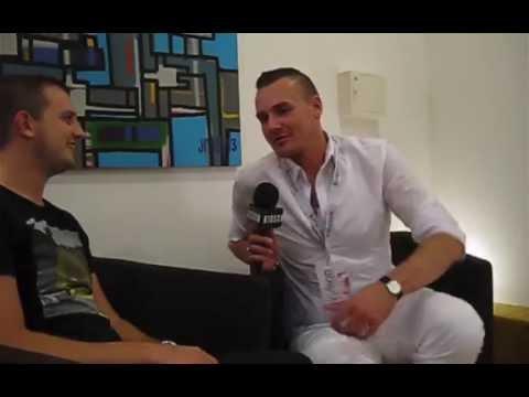 Sam Mitcham interview, Flower of Love, Strasbourg 2014.