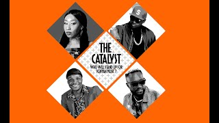 THE CATALYST: Who will stand up for Kenyan music?