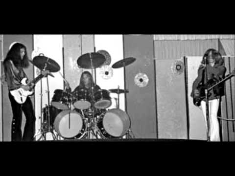 Blue Cheer RARE 1967 DEMO of SummertimeBlues