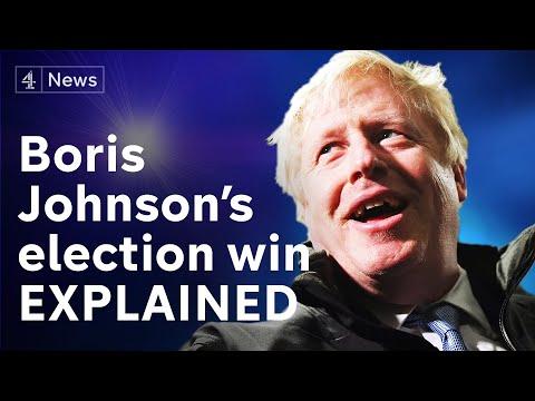 How Boris Johnson
